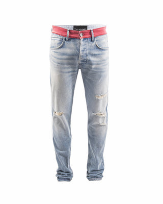 Trinidad3 Brine Bandini Wash Jeans - The Gathering Shops