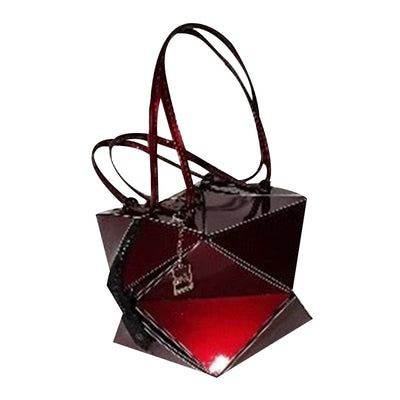 Junell5 4-Way Metallic Bag - The Gathering Shops