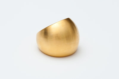 Avenue Chic Hestia Dome Ring - The Gathering Shops