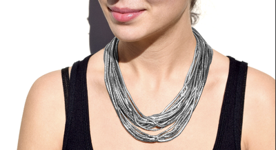 Avenue Chic Bella Necklace - The Gathering Shops