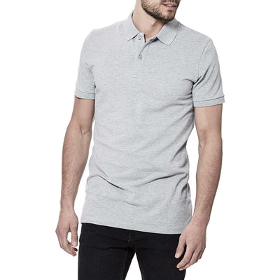100% Cotton Pique Polo Shirt - The Gathering Shops