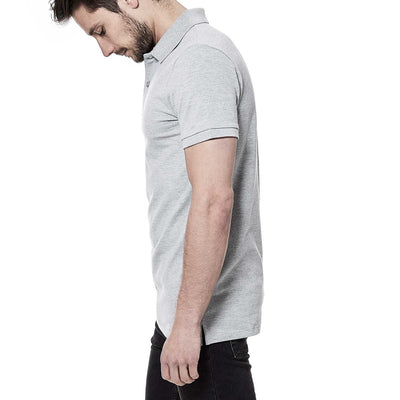 Bread & Boxers 100% Cotton Pique Polo Shirt - The Gathering Shops