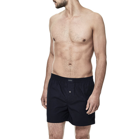 100% Cotton Boxer Short - The Gathering Shops