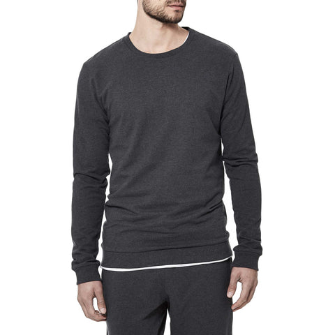 100% Cotton Crew Neck Sweatshirt - The Gathering Shops