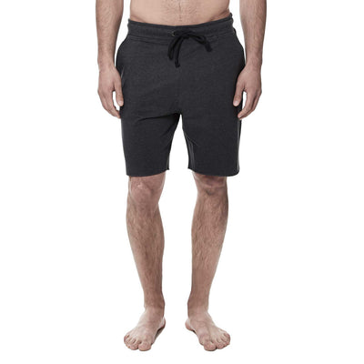 100% Cotton Tie-Front Lounge Short - The Gathering Shops