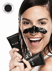 Blaq Peel Off Mask - The Gathering Shops