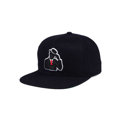Digmi First Class Snapback Hat - The Gathering Shops