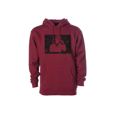 Knockout Pullover Hoodie