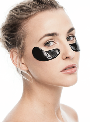 Blaq Hyaluronic Acid Eye Mask | 5 Pack - The Gathering Shops