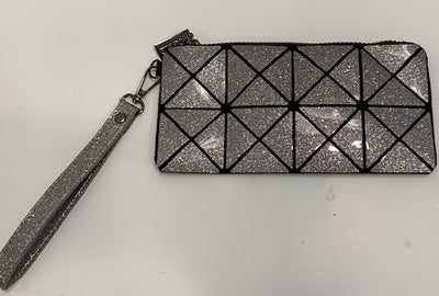 Junell5 Glitter Wristlet Bag - The Gathering Shops