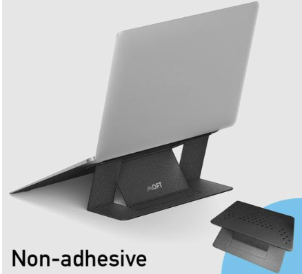 MOFT Universal Laptop Stand - The Gathering Shops