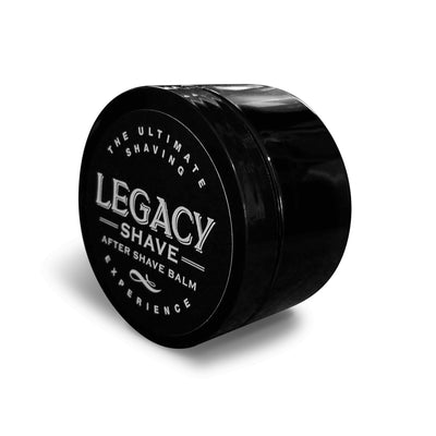 Legacy Shave Rich & Thick After Shave Balm - The Gathering Shops