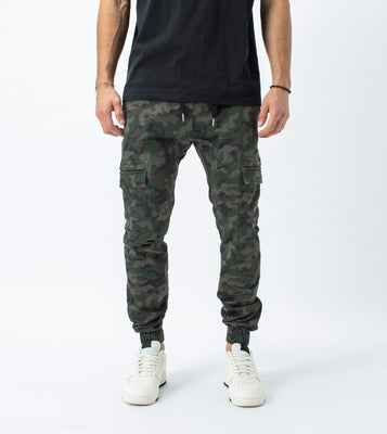 Zanerobe Sureshot Lite Cargo Pants - The Gathering Shops