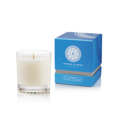 Gibson & Dehn Coastline Single Wick Candle - The Gathering Shops