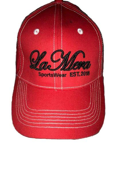 LaMera Casual Hat - The Gathering Shops