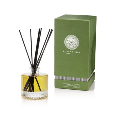 Gibson & Dehn Norway Spruce Diffuser - The Gathering Shops