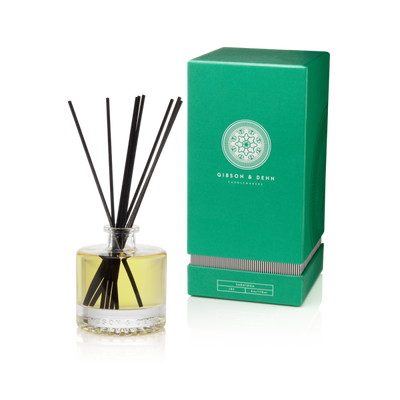 Gibson & Dehn White Tea & Cedar Diffuser - The Gathering Shops