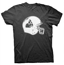 Digmi GridIron Short Sleeve T-Shirt - The Gathering Shops