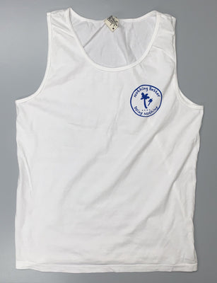Nothing Better Life Mens Tank Top - The Gathering Shops
