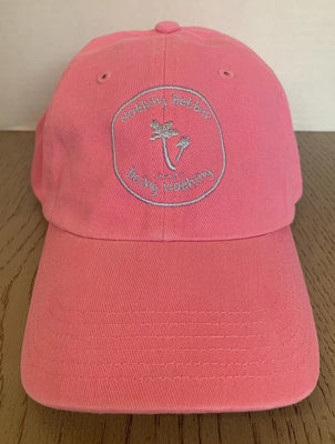Nothing Better Life Ladies Pink Hat - The Gathering Shops