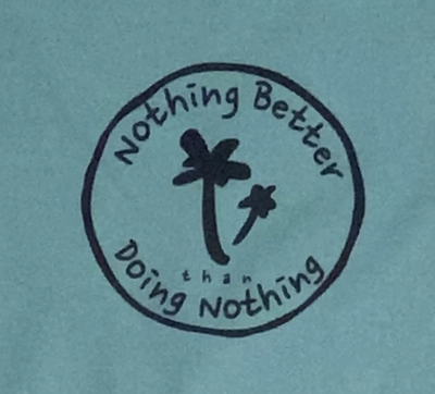 Nothing Better Life Mens Signature Classic Tee - The Gathering Shops