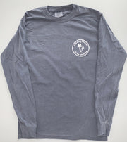 Nothing Better Life Mens Long Sleeve Tee - The Gathering Shops