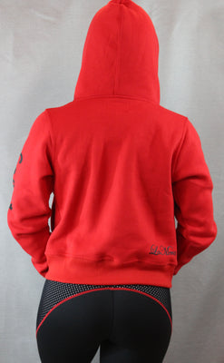 LaMera Karen Hoodie - The Gathering Shops