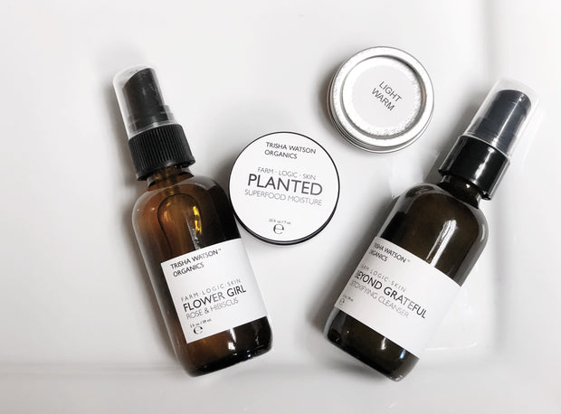 Trisha Watson Organics Favorites In Petite Sizes