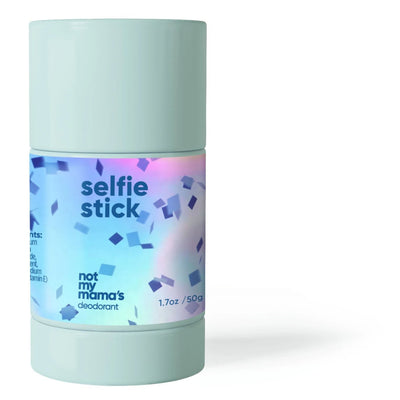 Not My Mamas Selfie Stick Natural Deodorant - The Gathering Shops