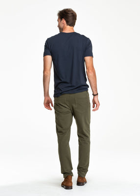 Swet Tailor Softest T Navy - The Gathering Shops