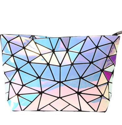 Junell5 Ice Cold Laser Chain Crossbody Bag - The Gathering Shops