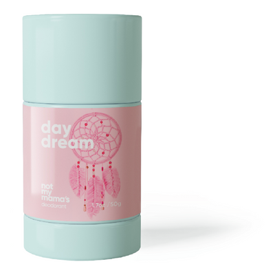 Not My Mamas Daydream Honeysuckle Natural Deodorant - The Gathering Shops