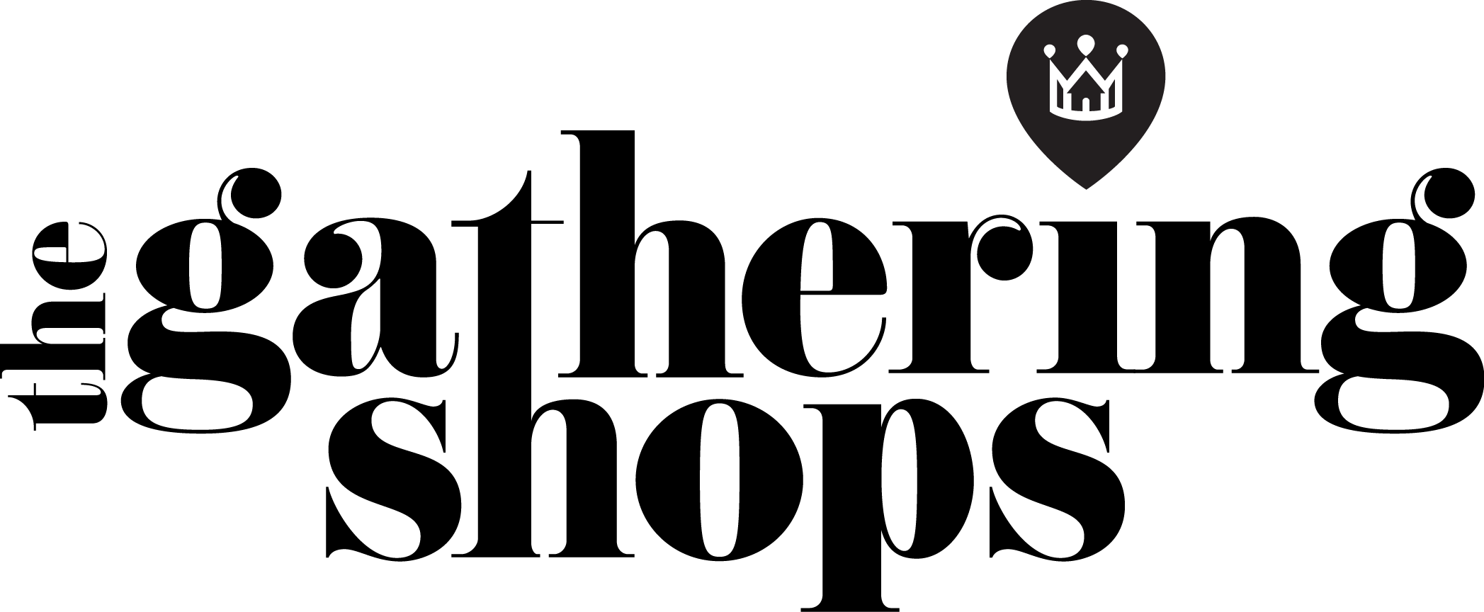 The Gathering Shops