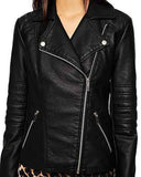 Super Ultimate Women Classic Leather Jackets - Get Custom Leather Jackets