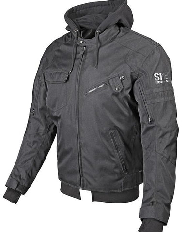 Speed and Strength Off The Chain 2.0 Textile Jacket - Get Custom Leather Jackets