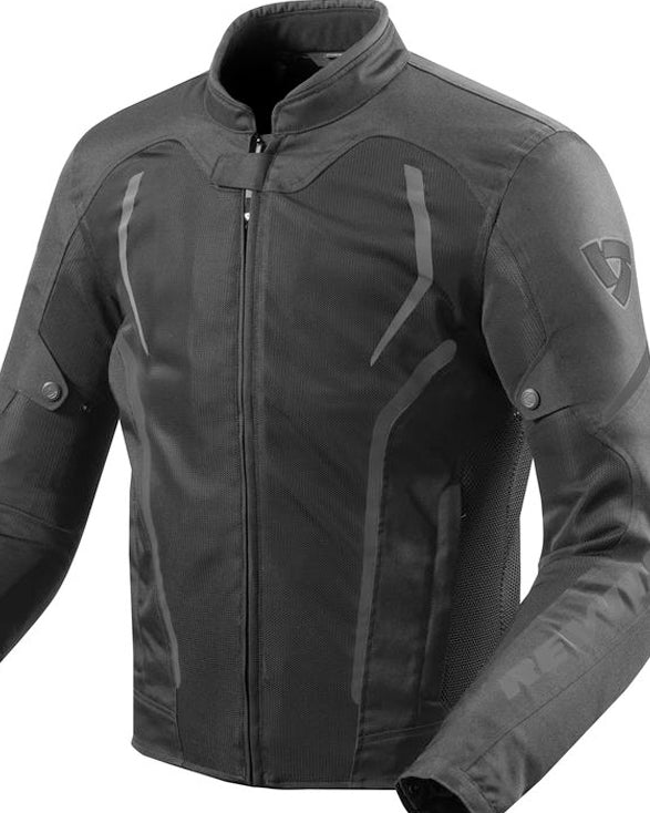 REV'IT! GT-R Air 2 Jacket - Get Custom Leather Jackets