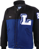 Varsity Jacket by Holloway - Design Online or Buy It Blank - Get Custom Leather Jackets