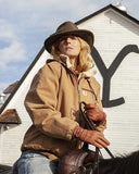Yellowstone Beth Dutton Jacket - Get Custom Leather Jackets