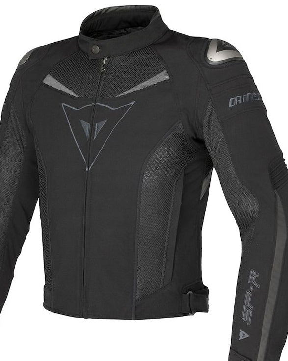 Dainese Super Speed Textile Jacket - Get Custom Leather Jackets