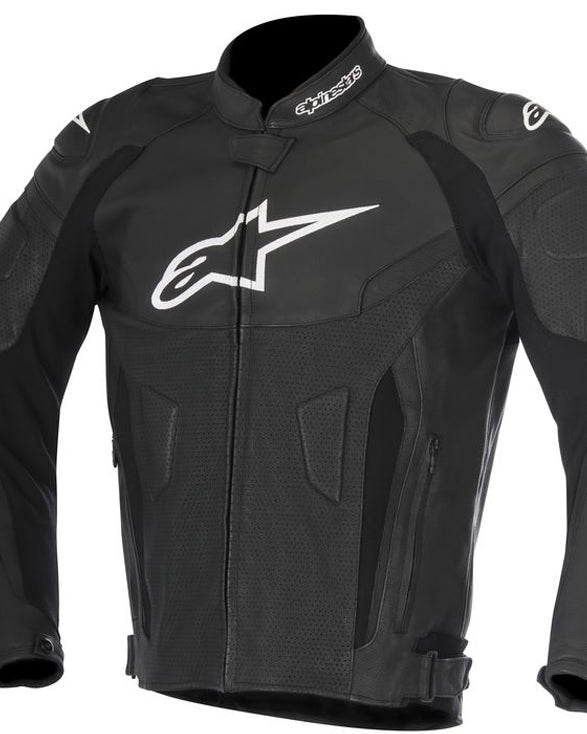 Alpinestars T-GP Plus R v2 Air Jacket - Get Custom Leather Jackets