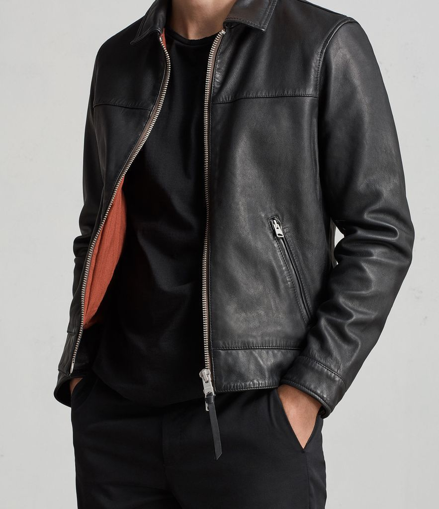 Super Hayne Leather Jackets - Get Custom Leather Jackets