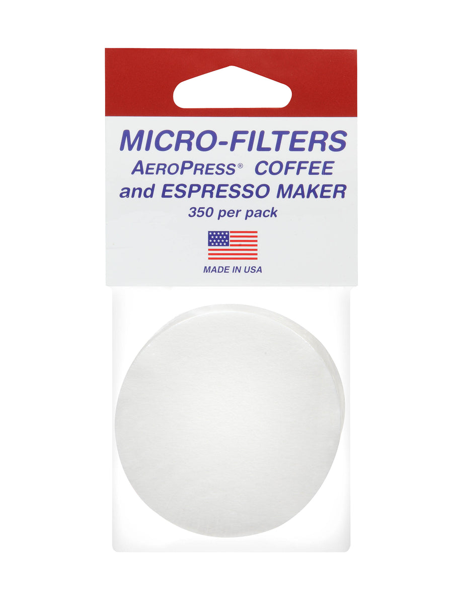 Aeropress Filter Papers