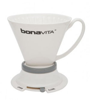 Bonavita Porcelain Immersion Coffee Dripper 16oz
