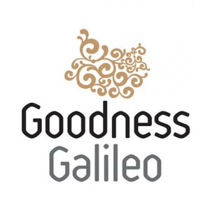 Goodness Galileo