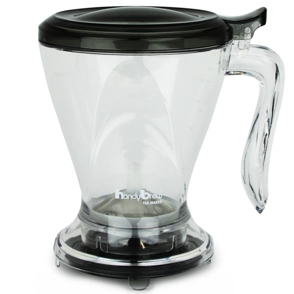 Handy Brew Tea and Coffee Brewer