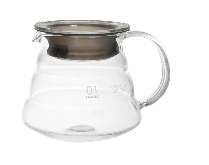 Hario 360ml Carafe (Server) Clear