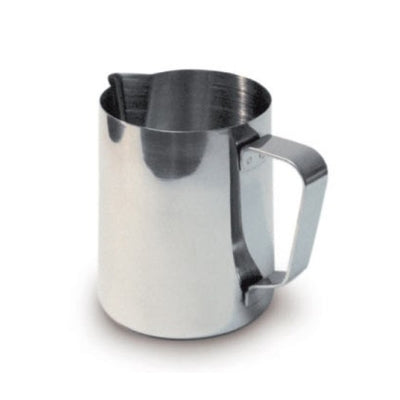 inCasa Stainless Steel Steaming Pitcher