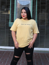 Load image into Gallery viewer, Mujer sin Limites Vintage Tee