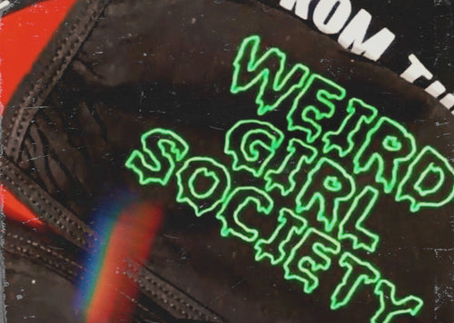 Weird Girl Society