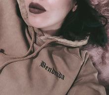 Load image into Gallery viewer, Bendecida Vintage Hoodie